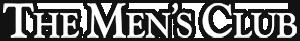 The Mens Club Logo